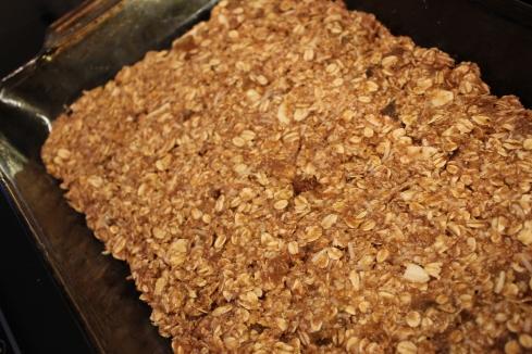 Granola Bars | www.purplehousecafe.com
