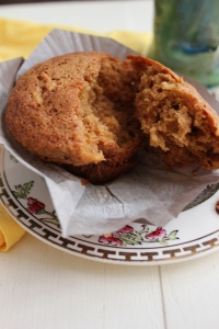 Groaning Cake/muffins